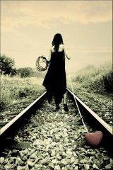 Y te llevabas mi corazón