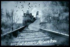 El fantasma de tu amor me seguía