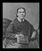 ELLEN G. WHITE