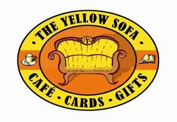The Yellow Sofa,  24 Main St. Northampton, MA. 413.585.5877.