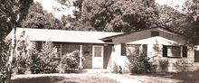 Casa de Jack Kerouac
