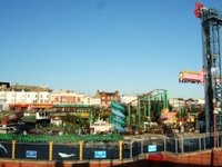 Waterfront Amusement Park