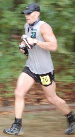 Turkey Mountain 50k