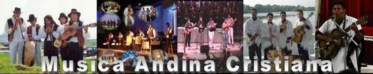 Musica andina cristiana