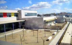 AMPA CEIP Els Quatre Vents (Sant Jaume dels Domenys)