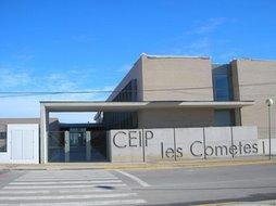 AMPA CEIP Les Cometes (Llorenç del Penedès)