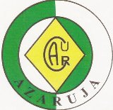 LOGOTIPO DO AZARUJENSE