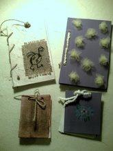 Agendas artesanales