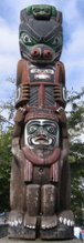 What Do Totem Poles Mean?