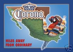 Corona Beer Holiday