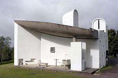 Charles-Eduard Jeanneret-Le Corbusier
