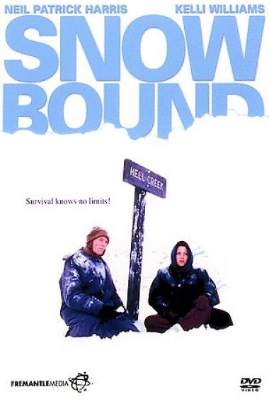 SNOWBOUND (1994)
