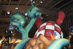 Planeta Carnaval -2007-