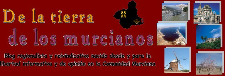 Cultura - De la tierra de los murcianos
