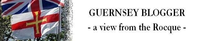 Guernsey Blogger