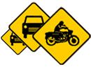 Logo Keselamatan Jalan Raya