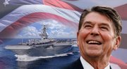 Ronald Reagan - a real hero