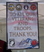 We Thank You!