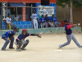 Softbol Dominicano en Vivo