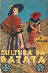 Publicação da CUF sobre a Batata - 1934