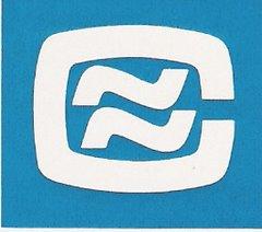 Simbolo da Companhia Nacional de Navegação