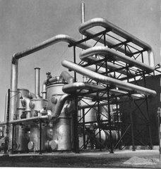 CUF - Barreiro, Fábrica de Ácido Sulfurico (Contacto 2)
