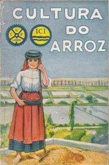 Publicação da CUF sobre o Arroz - 1938