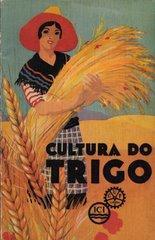 Publicação da CUF sobre o Trigo - 1933