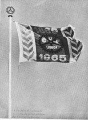 Bandeira da CUF no seu Centenário 1865-1965