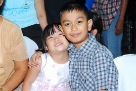 My Two Precious Jewels, Gio & Eia
