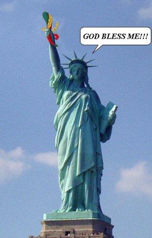 La Statua della Verellità