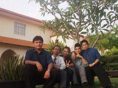 DCS Ranger crew