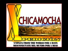 EXPEDICIÒN CHICAMOCHA