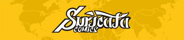 Suricata comics