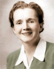 Rachel Carson