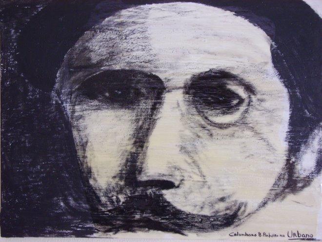 Columbano B. Pinheiro - Disponível