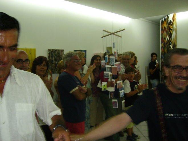 Galeria Cais Art's