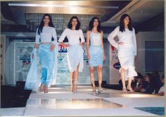 My Final Design Collection of NIFT