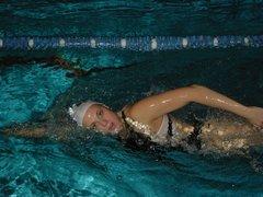 ALIMENTAZIONE E SPORT: nuoto