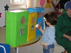 Aprende a reciclar! Aprende com as crianças!