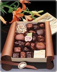 Chocolate para a mente e para o coração!