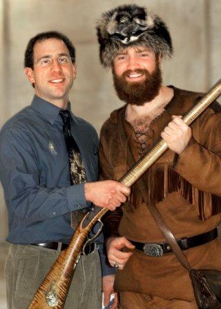 Me & Mounty