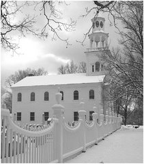 "<a href=""http://www.oldfirstchurchbenn.org"">The Old First Church</a>"