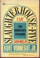 Kurt Vonnegut, Jr. 1922-2007