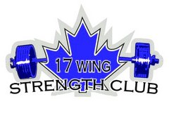 17 Wing Strength Club
