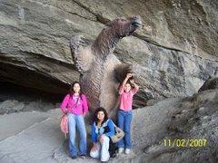 Cueva del Milodón