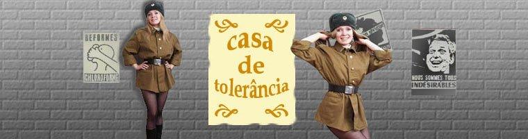 Casa de Tolerância