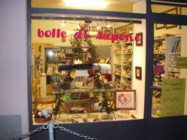 il mio negozio