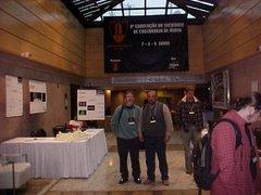 Com David AES-SP - 2005
