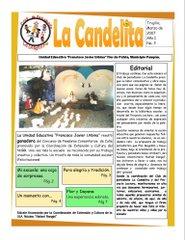 La Candelita: periódico escolar